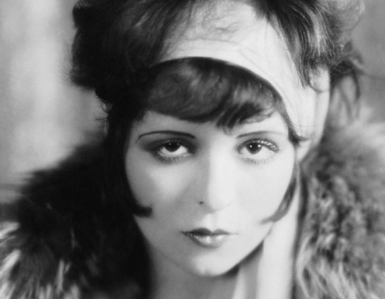 Clara Bow wide