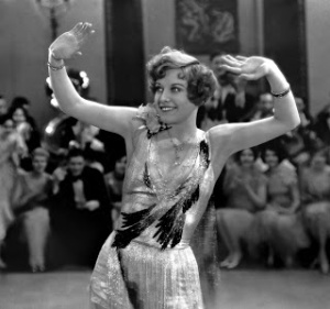 Flapper Our_Dancing_Daughters_1928_