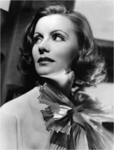 Greta Garbo 6