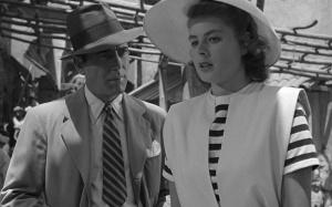 Casablanca Ingrid Orry-Kelly