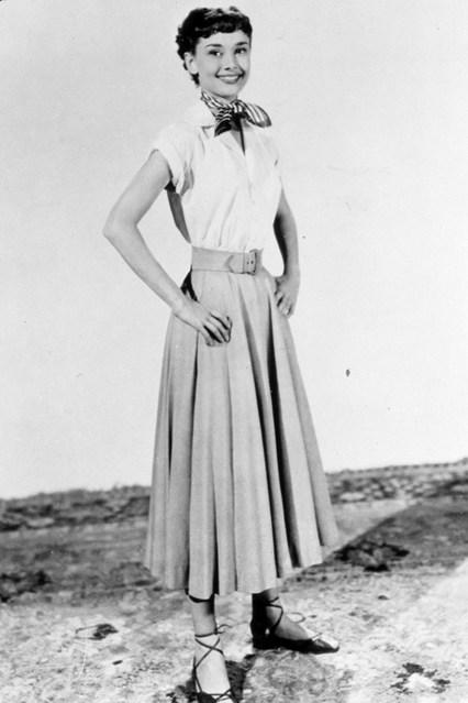 1950s Fashion Inspiration
