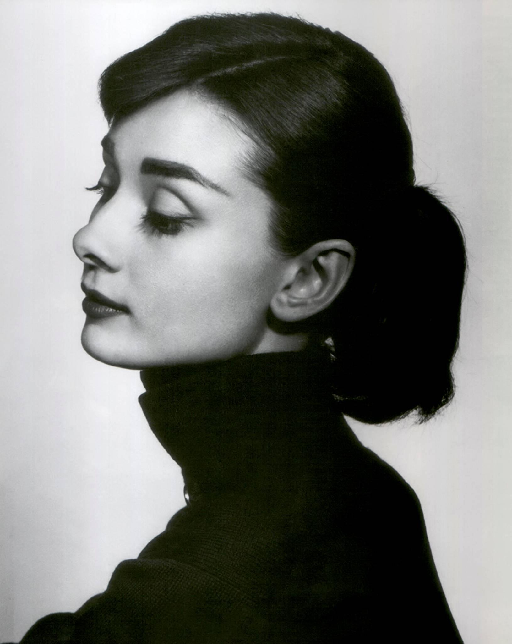 How To Do Eye Makeup Like Audrey Hepburn - Mugeek Vidalondon