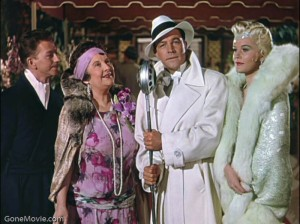 Singing in the rain (1952)