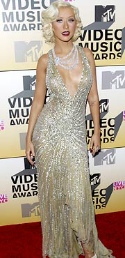 2006_mtv_video_music_awards_Christina_Aguilera
