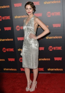 Shameless Season 2 Premiere Party