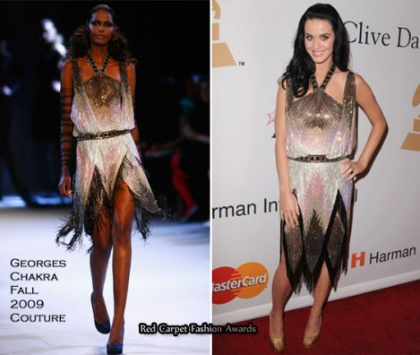 grammys-doug-morris-katy-perry-georges-chakra-couture