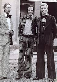 1920s Men S Fashion