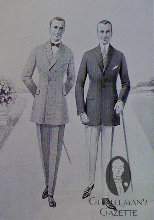 1920s mens fashion ties hairstyles