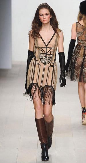 Fashion Designs Dresses 2017