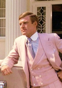 Robert-Redford-in-Pink-Striped-suit-with-6x3-double-breasted-vest