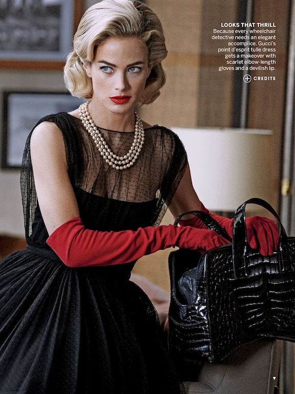 Window+Dressing+Carolyn+Murphy+and+Tobey+Maguire+in+Rear+Window+Hitchcock+by+Peter+Lindbergh+Vogue+April+2013+7