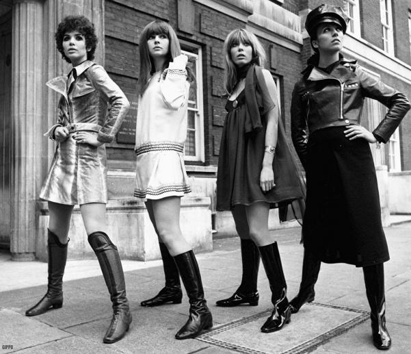 1960s-Fashion