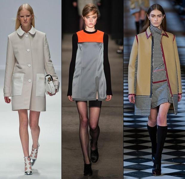 Modern Interpretations Of 1960s Fashion