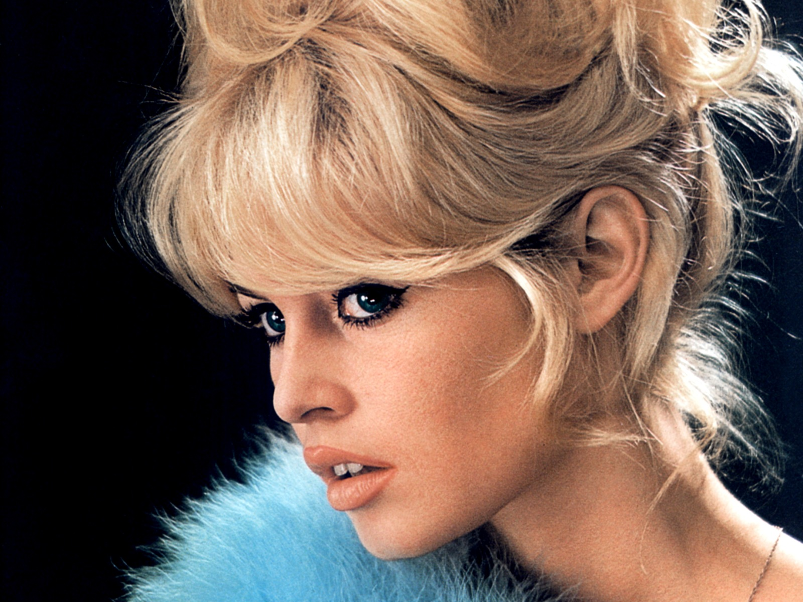 Inspired By Celebrities – Brigitte Bardot | Cecilia ...