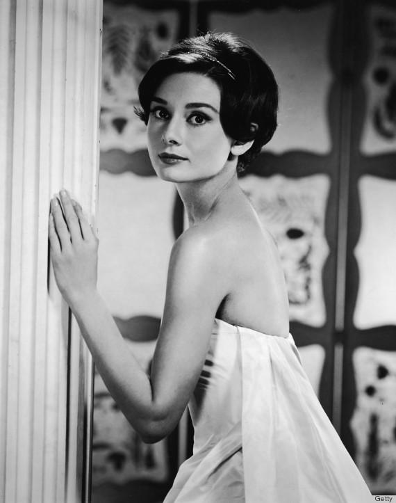 Audrey Hepburn, Key Looks