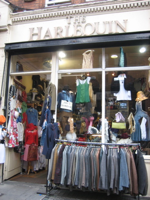 ireland s best vintage shops