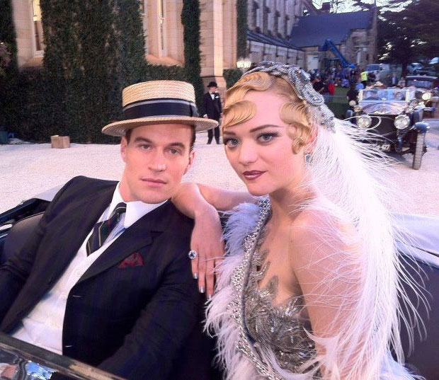 great gatsby 13