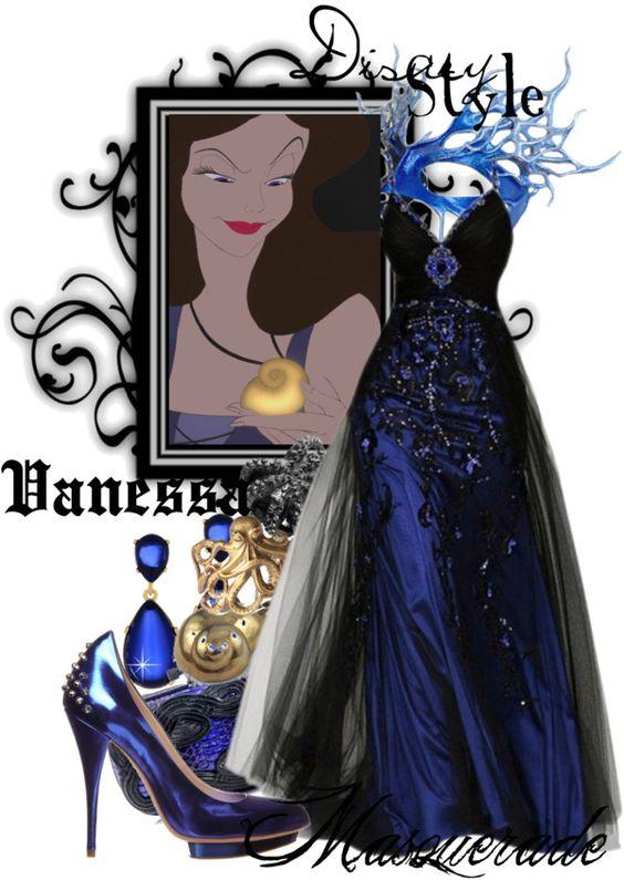 Masquerade For Disney Lovers